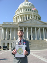 Bruce Allen - Save Maumee Consultant in D.C.